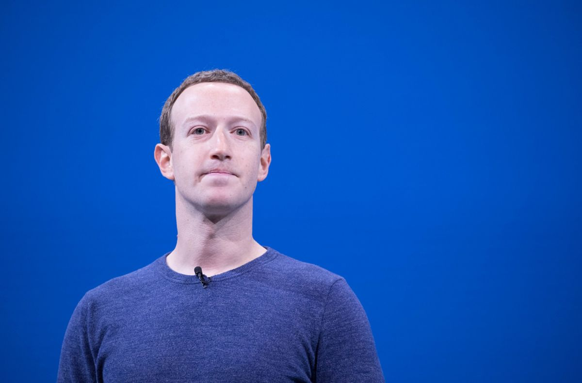 Portrait de Marc Zuckerberg à travers 7 anecdotes
