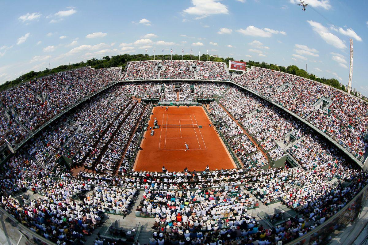 7 raisons d'être FAN de Roland Garros