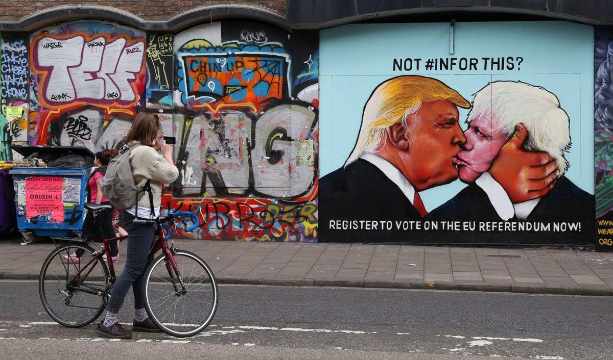 A qui profite le Brexit?