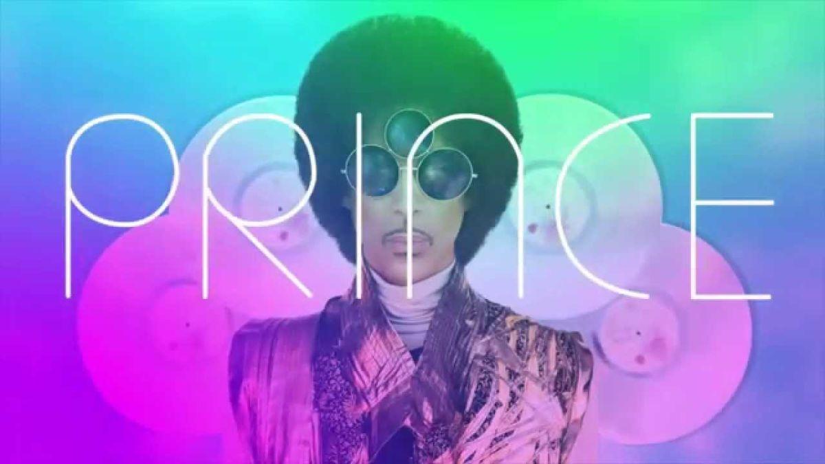 7 morceaux inédits de Prince que sa mort risque de révéler (ou pas)