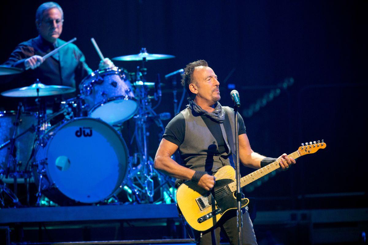 7 raisons de retourner voir @Springsteen