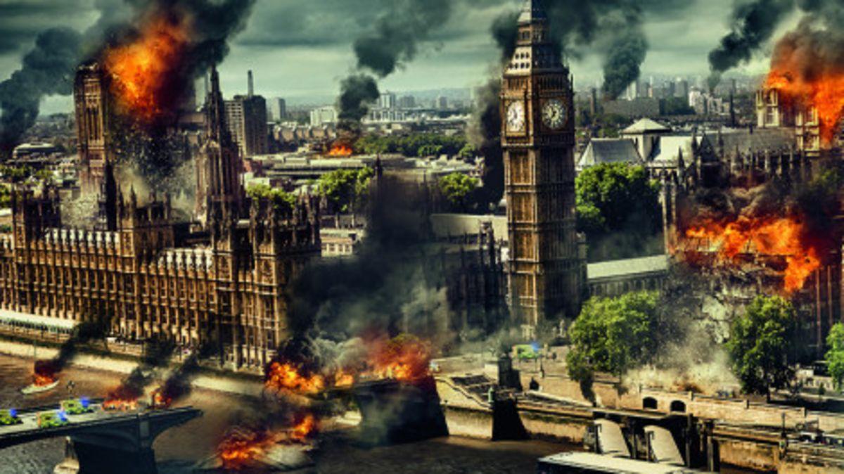 Après le Brexit, 7 nouvelles calamités pour les Anglais
