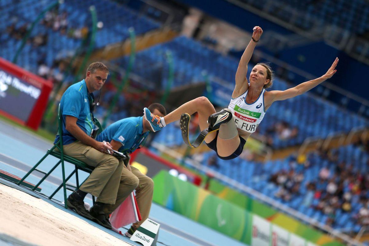 7 raisons de suivre les jeux paralympiques