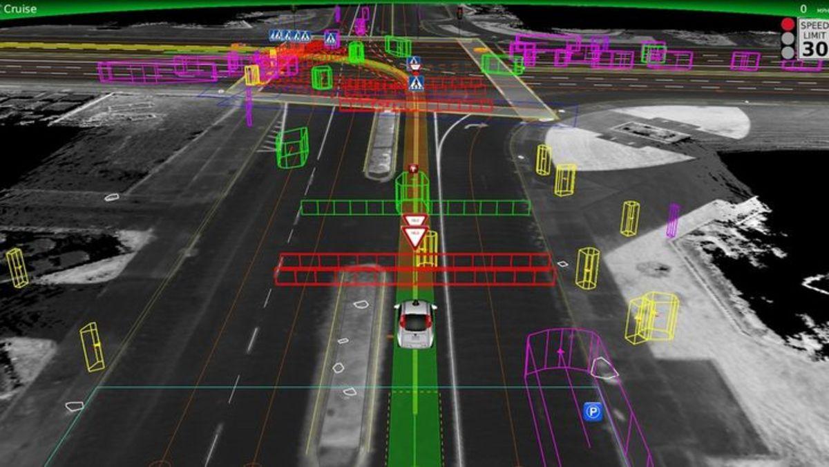 Google Car et voitures autonomes : préparez-vous à 7 révolutions