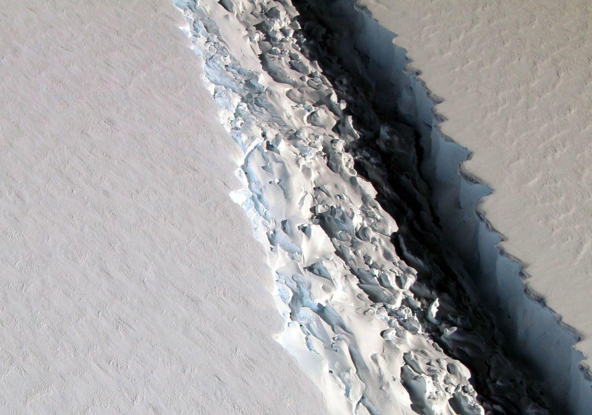 7 nouvelles conséquences (flippantes) du réchauffement climatique