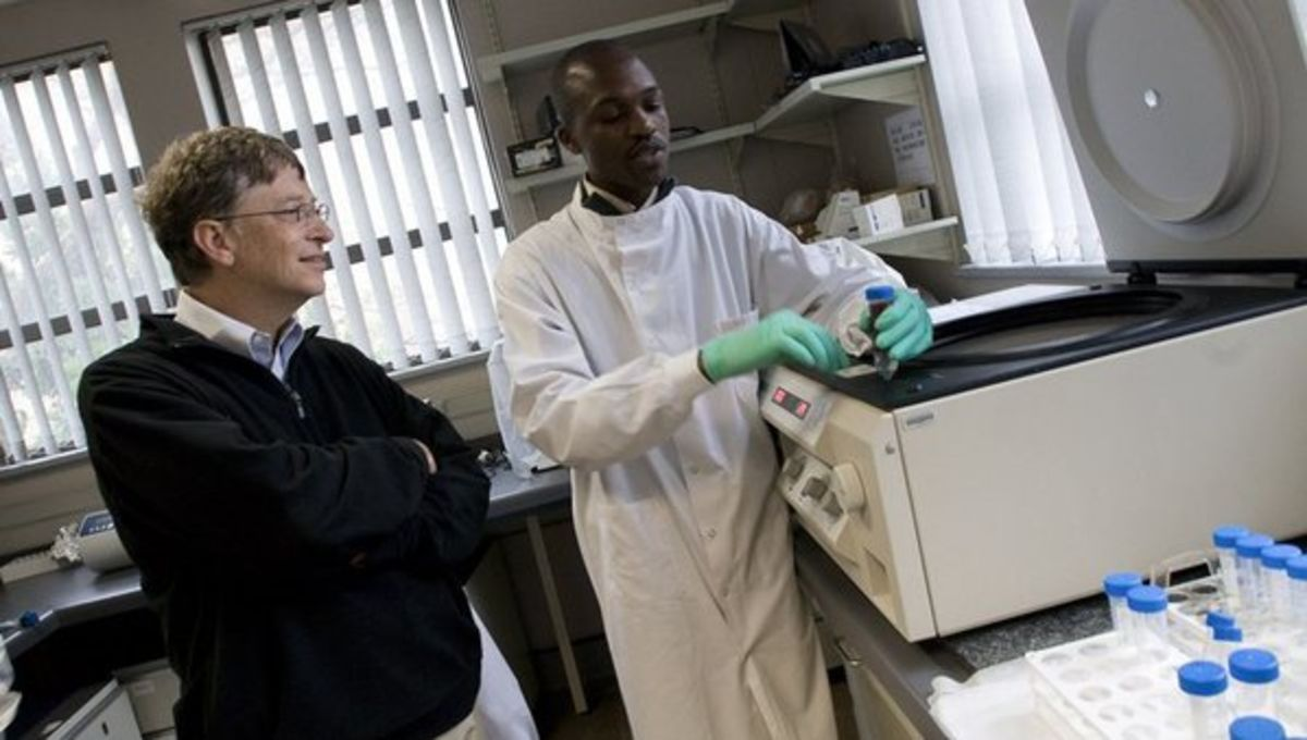 Les 7 pays d'Afrique où la science décolle