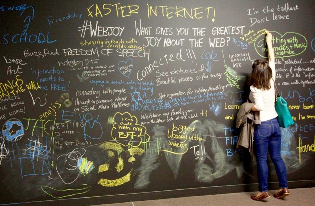 Sept idées nouvelles à l'ère du web