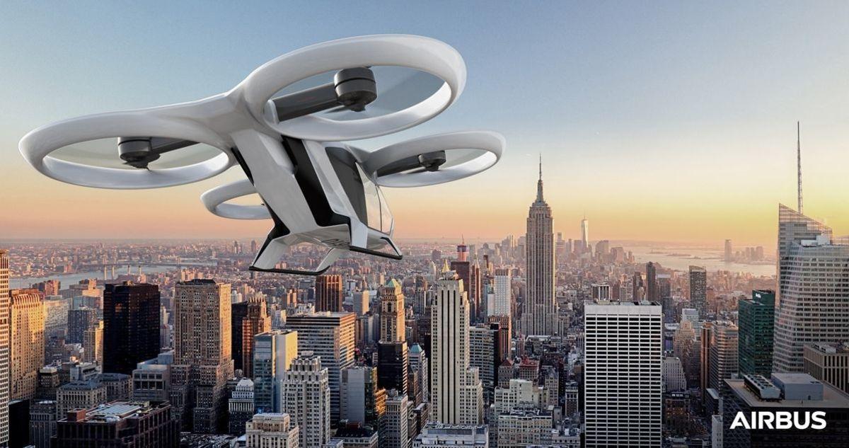 7 innovations qui vont changer le monde du transport