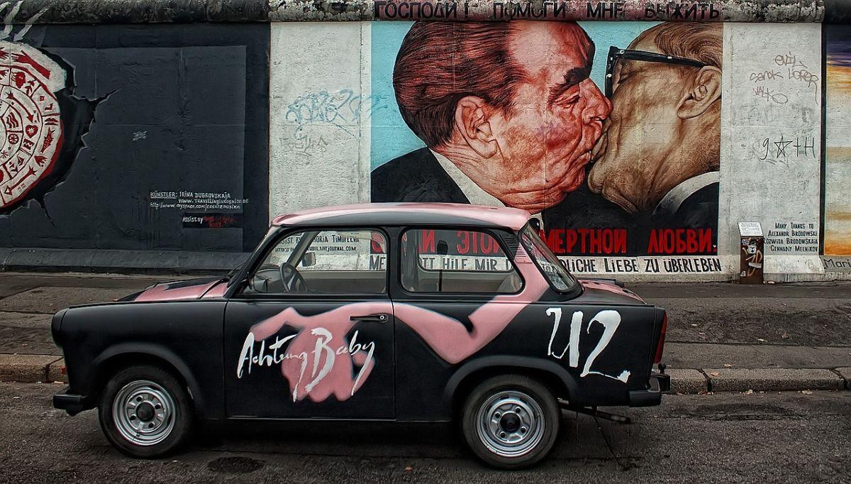 7 adresses à Berlin pour une ballade hors des sentiers battus