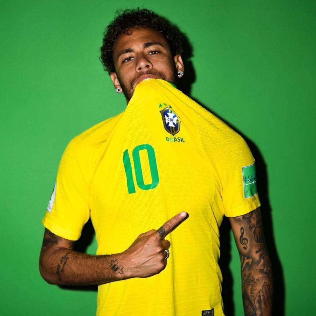 7 affaires qui rendent Neymar très énervant