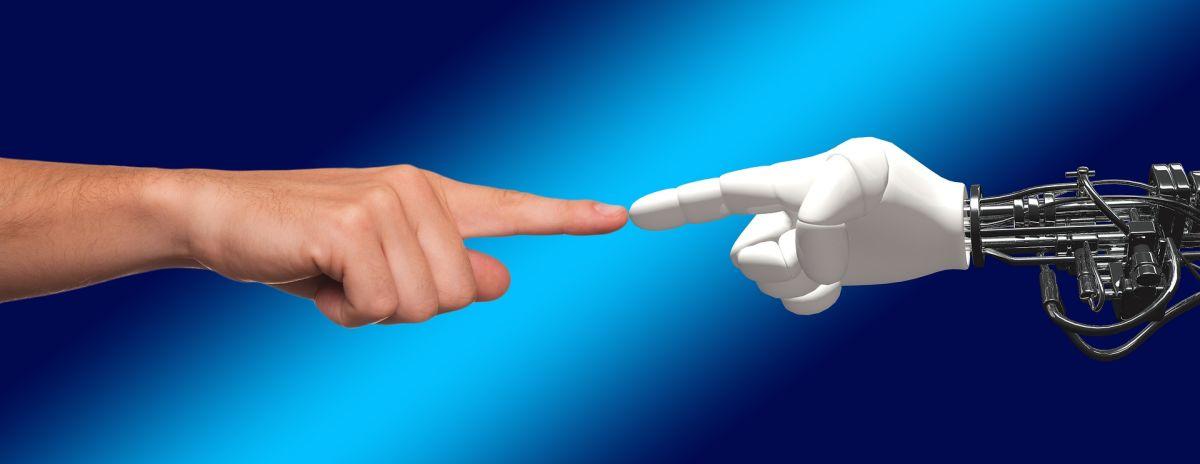 7 robots au service des HUMAINS
