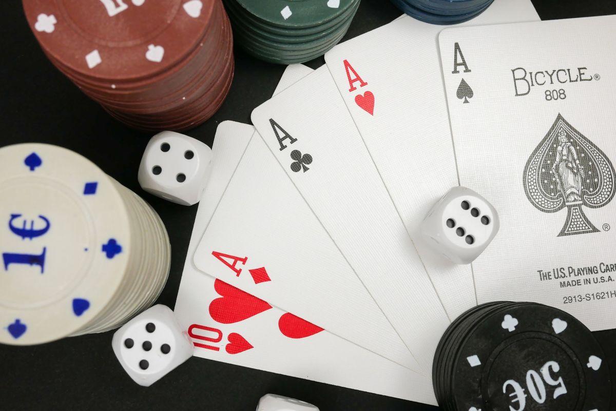 Top 7 des vedettes qui jouent bien au poker