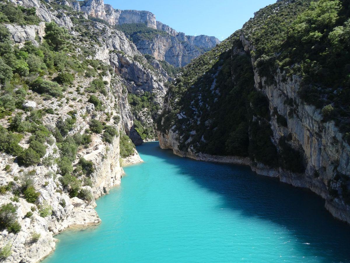 Découvrez 7 destinations nature pour passer vos vacances d'été en France