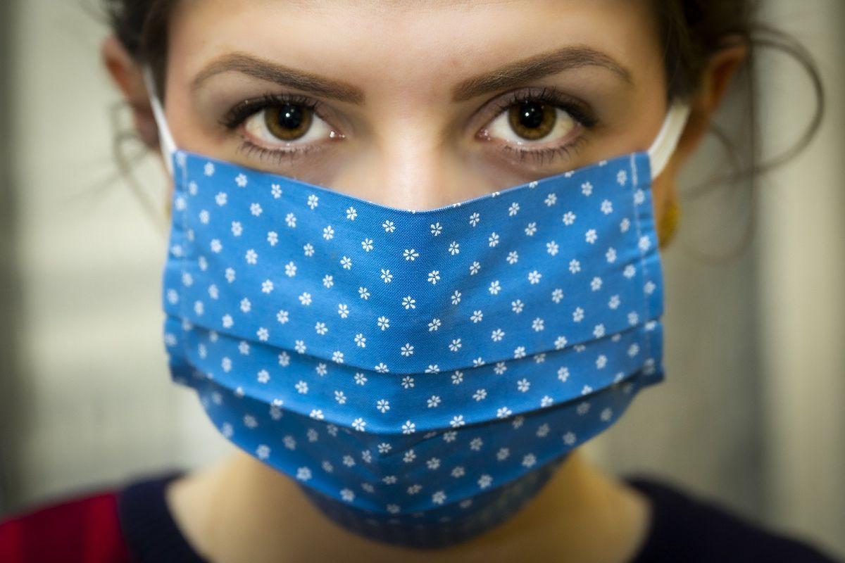 7 avantages insoupçonnés du masque Covid-19