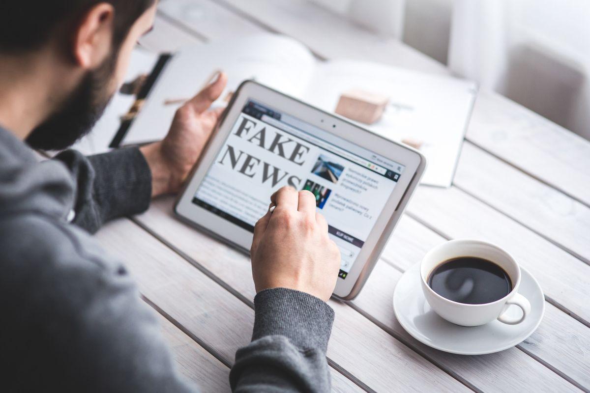 7 fake news spectaculaires propagées par les médias !