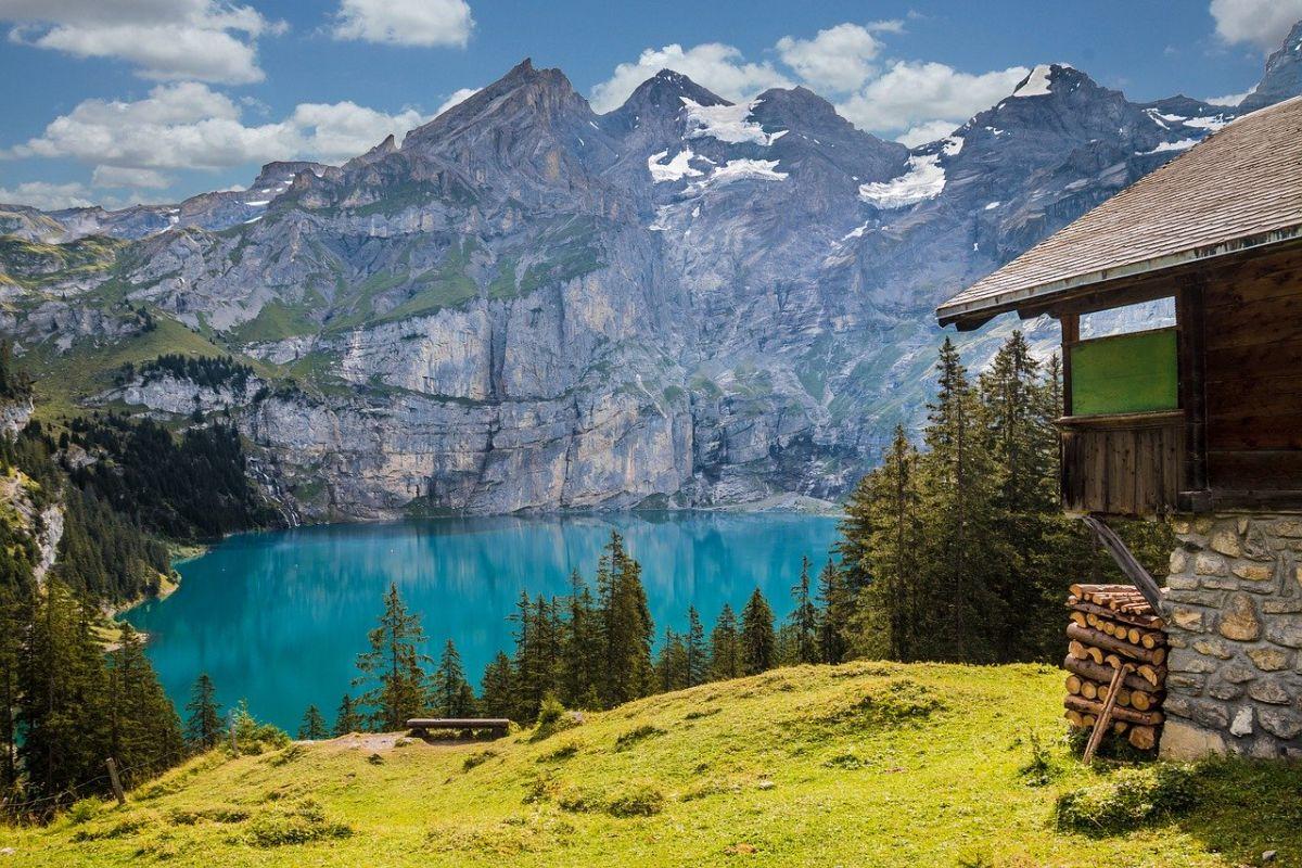 7 bonnes raisons d'aller en Suisse pendant vos vacances