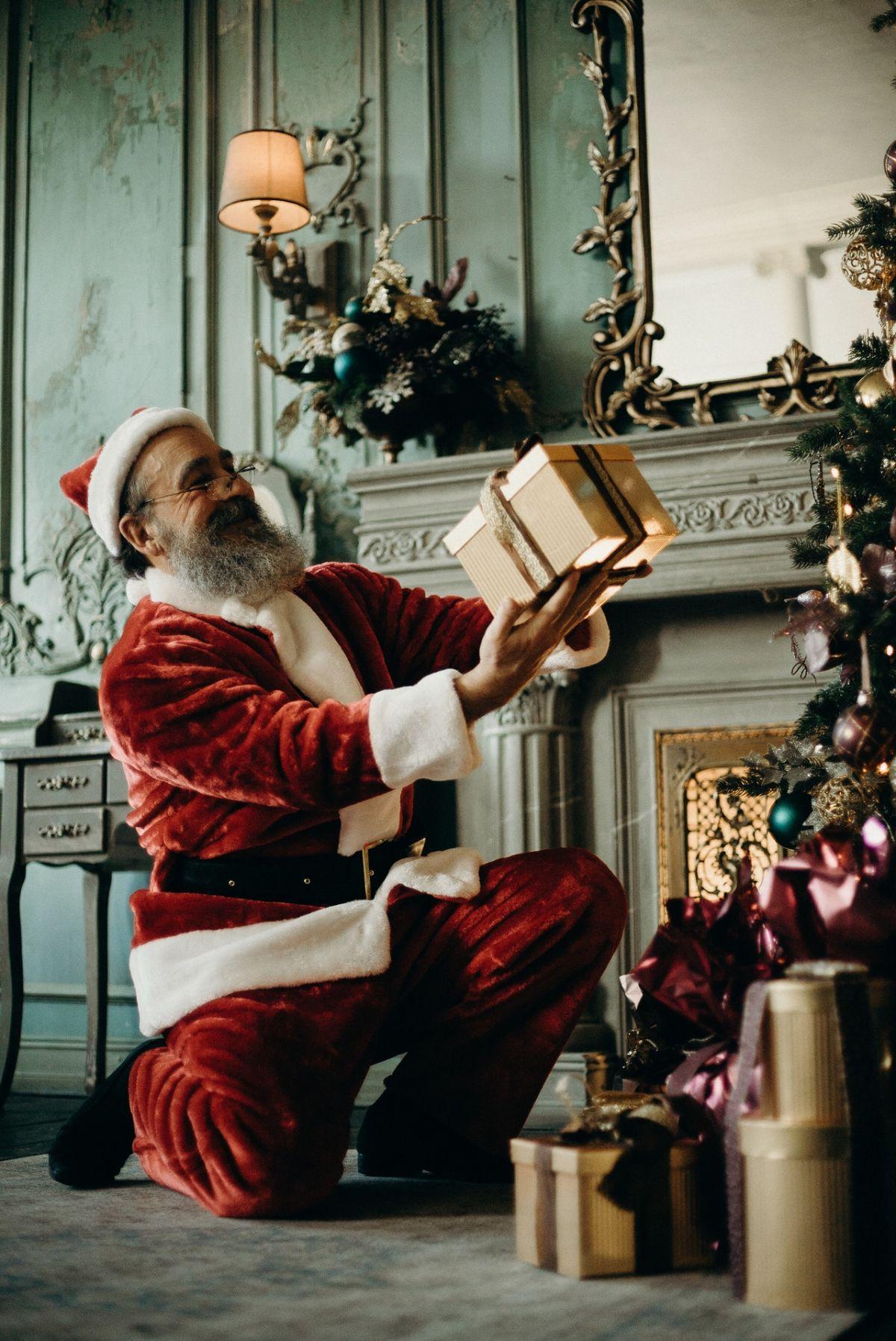 7 raisons de croire au Père Noël .. encore un petit peu