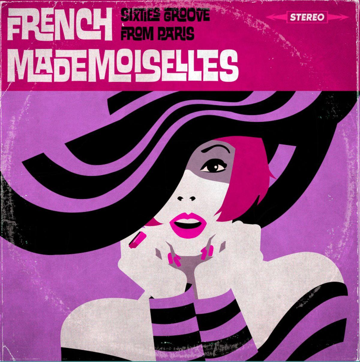 7 bonnes raisons de découvrir The French Mademoiselles