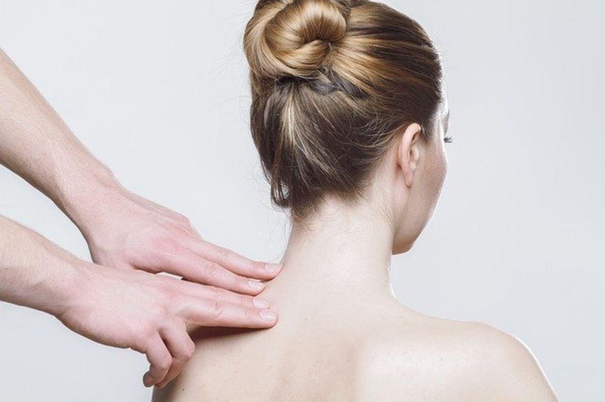 La digitopression (ou digipuncture) pour maigrir