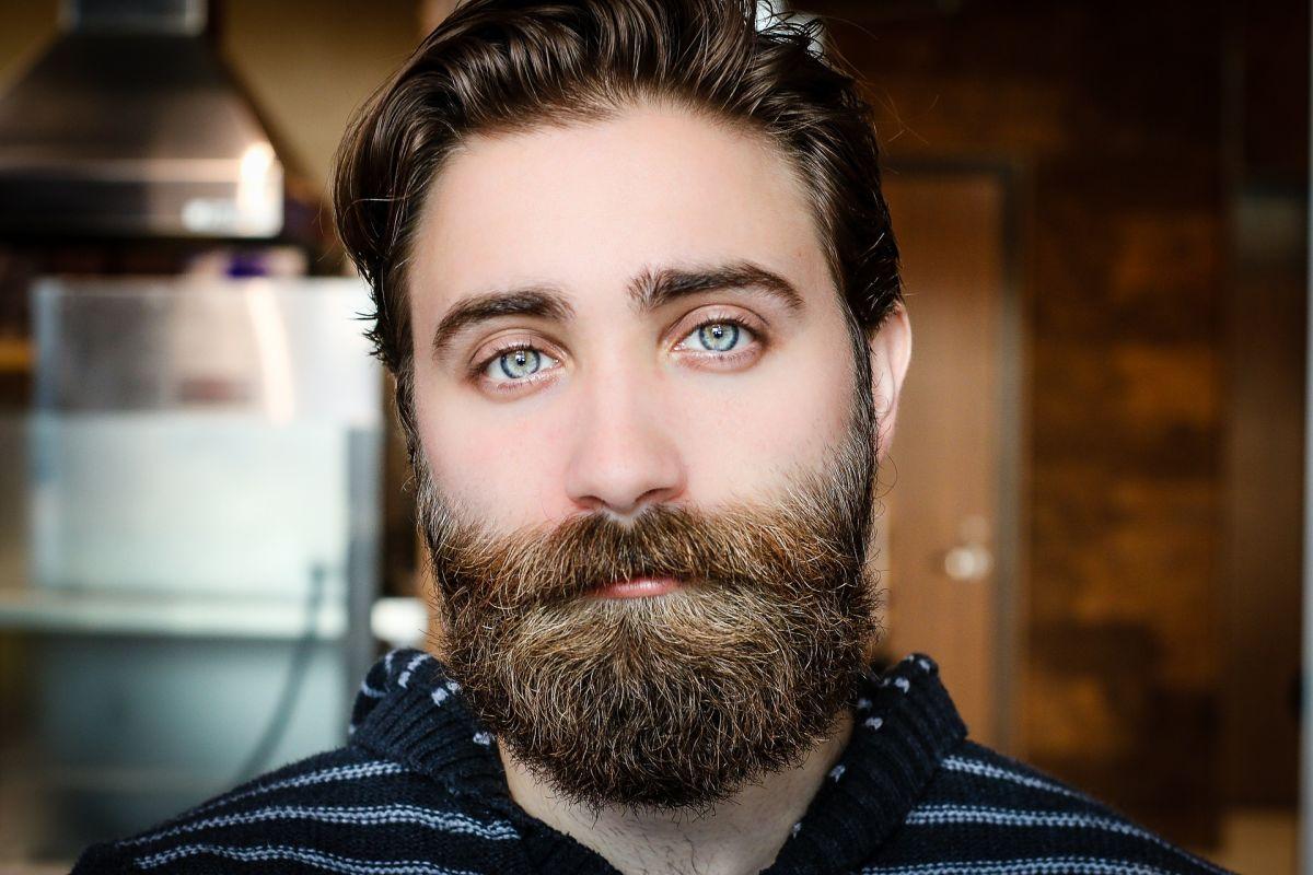 541459ee02c1 7 raisons de se laisser pousser la barbe