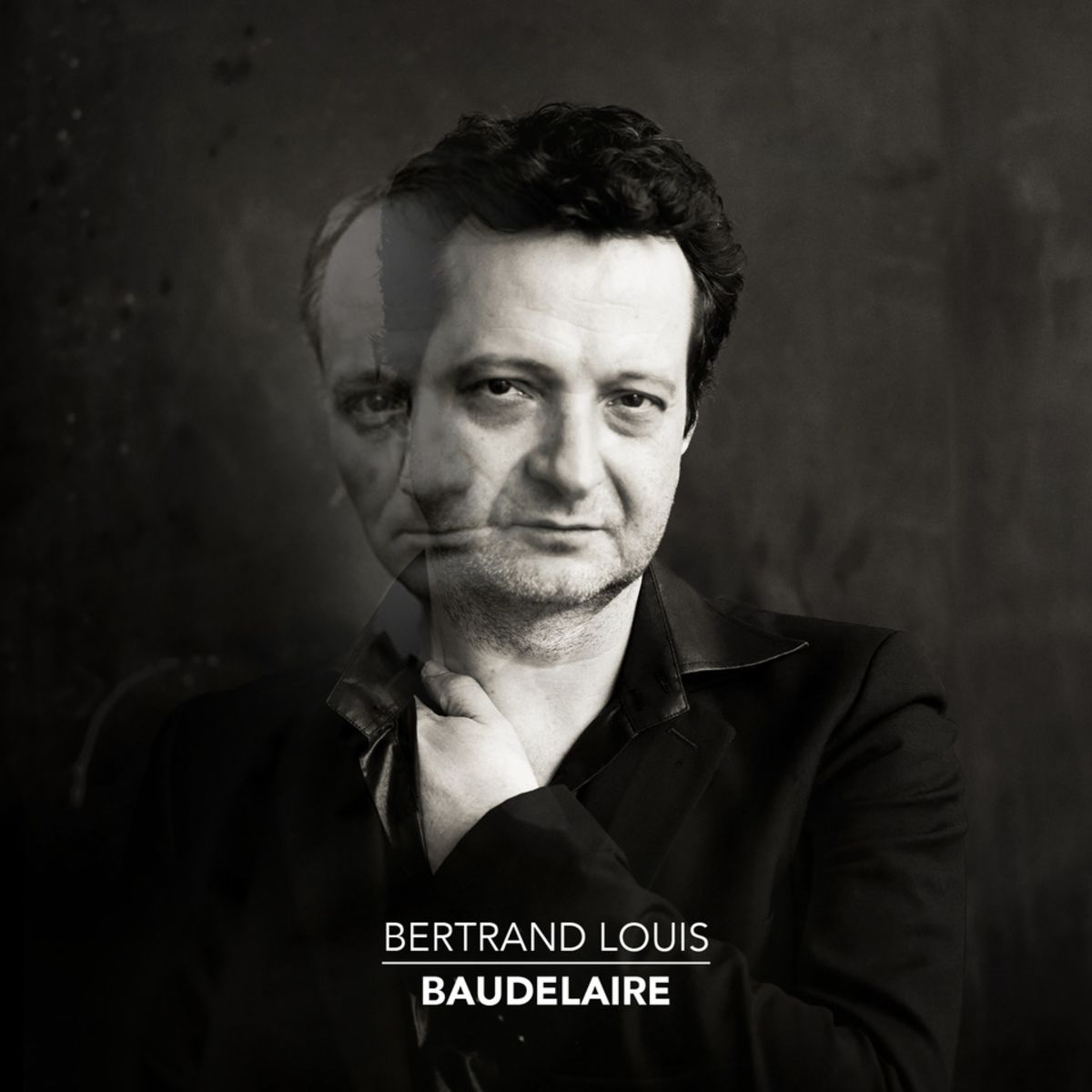 7 Questions à Bertrand Louis pour son album « Baudelaire »