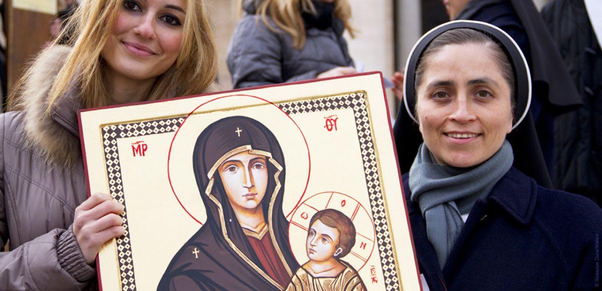 Les 7 bonnes nouvelles de la Pentecôte 2016
