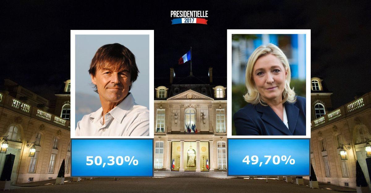 Présidentielle 2017 : et si ça finissait comme en Autriche ?