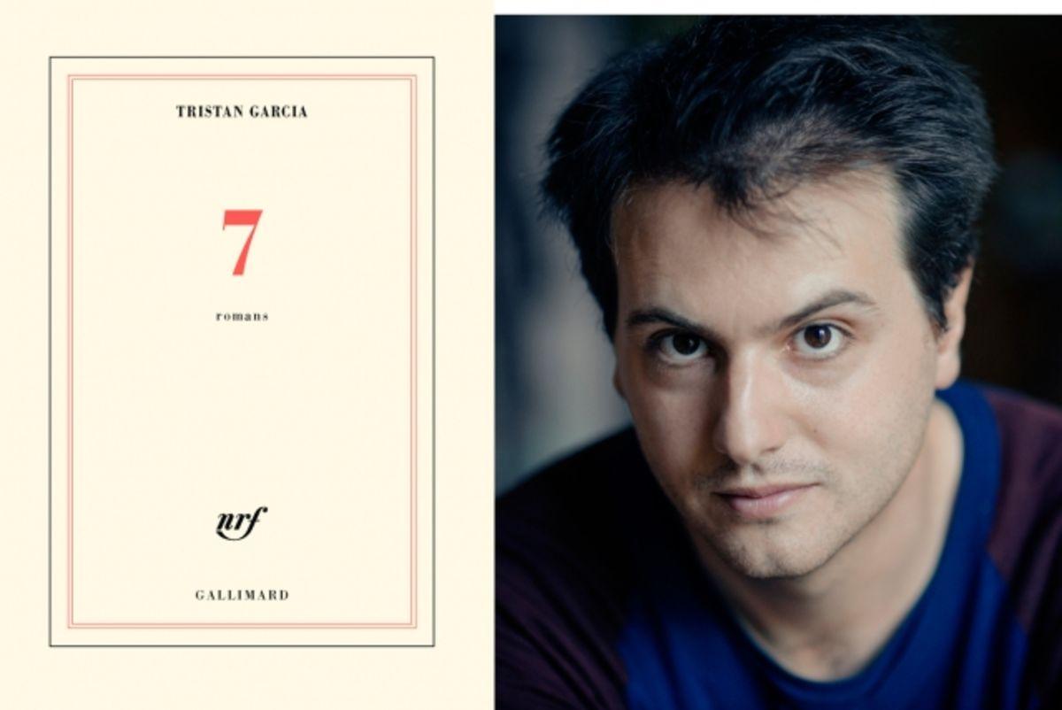 """7 raisons de lire """"7"""", 42e Prix du livre Inter"""