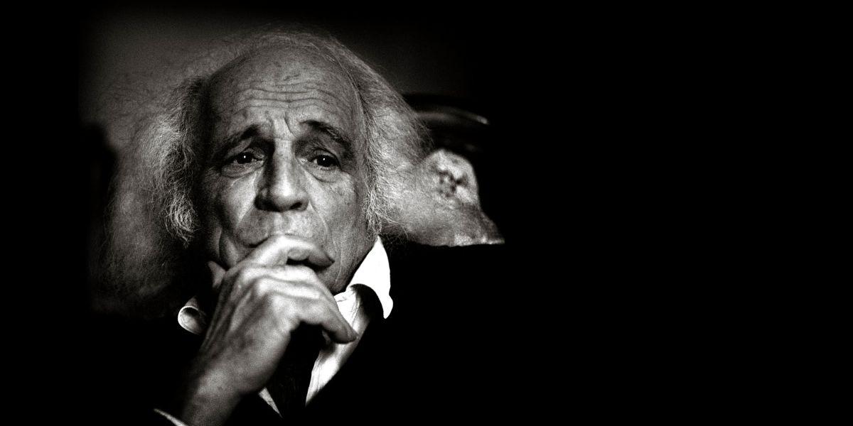 7 pensées pour Léo, 100 ans…