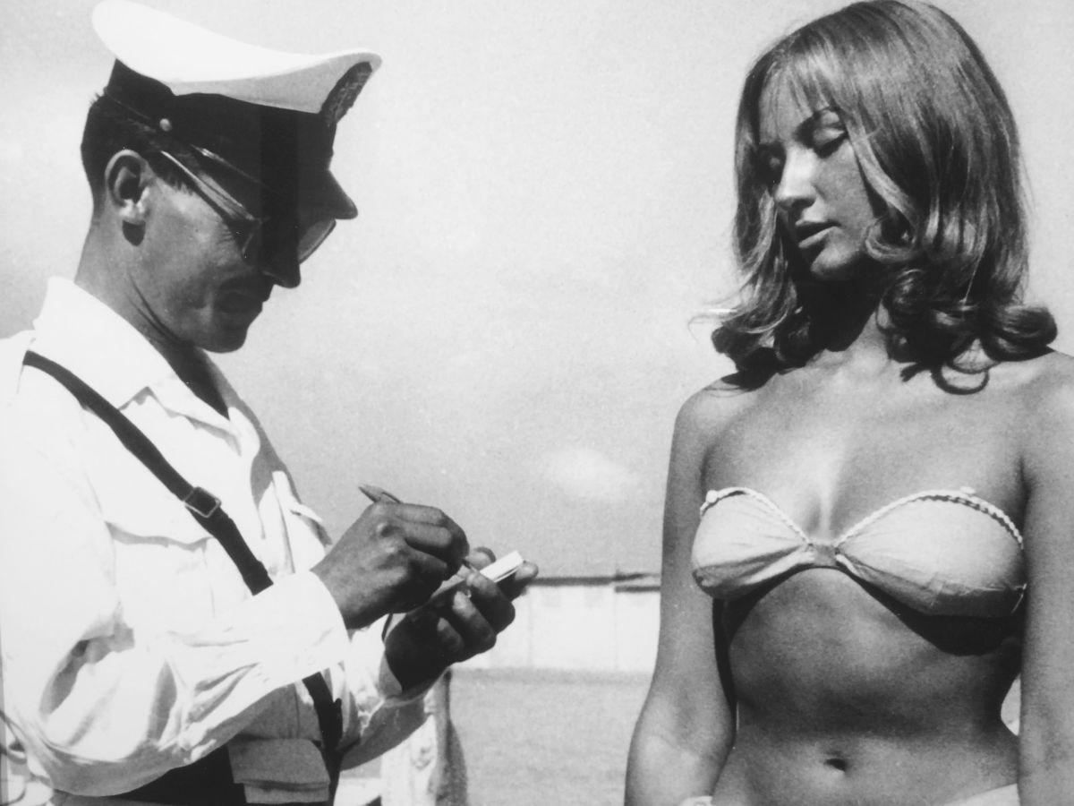 7 façons de célébrer le bikini
