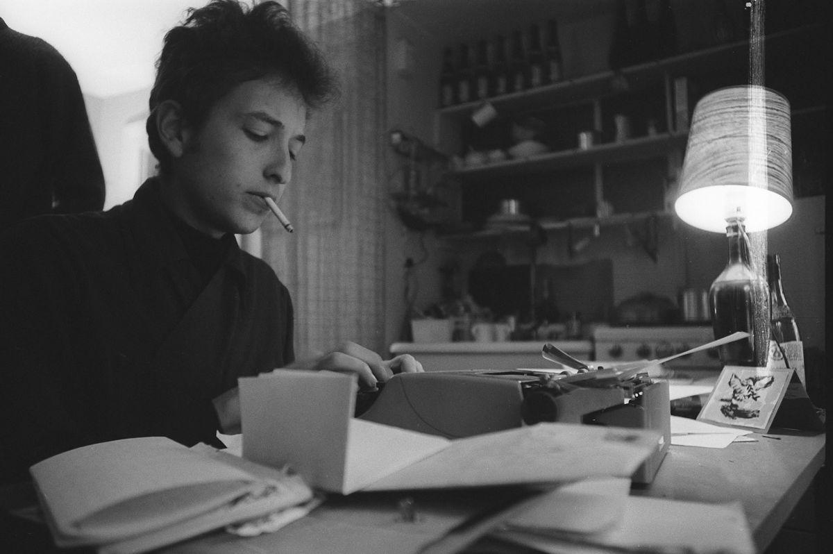 Bob Dylan, 7 phrases pour un Nobel