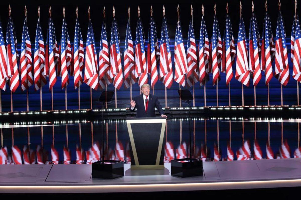 7 arguments imparables pour nous laisser voter à la présidentielle américaine