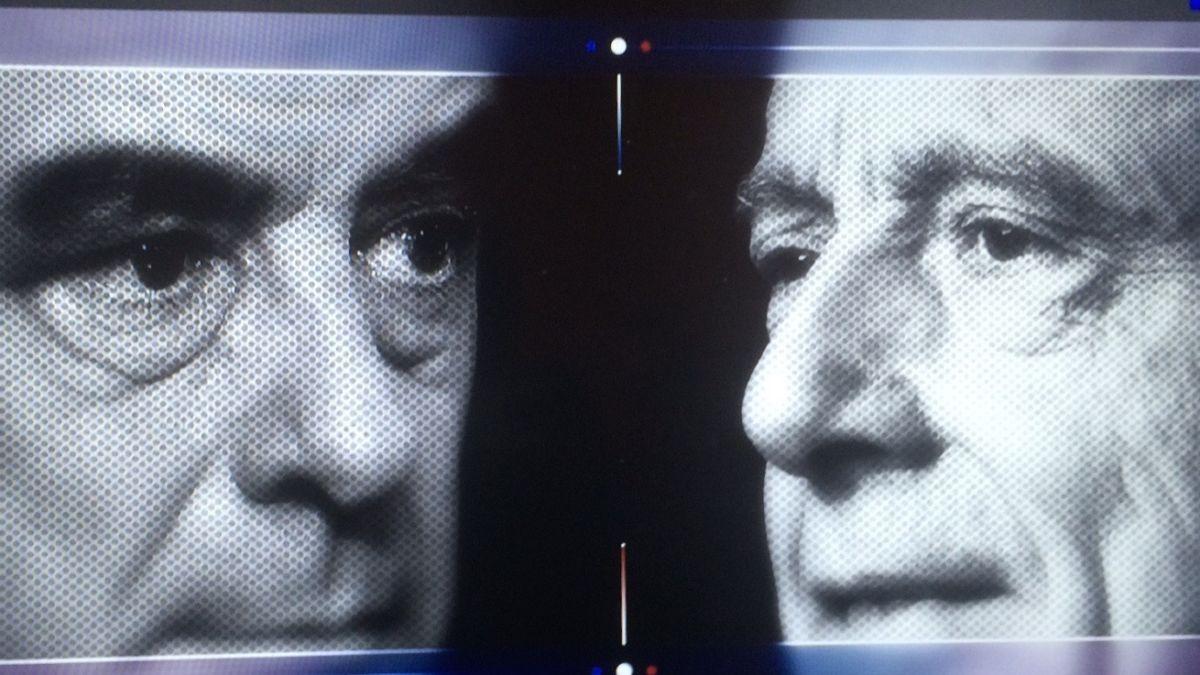 7 choses à retenir du débat entre Juppé et Fillon