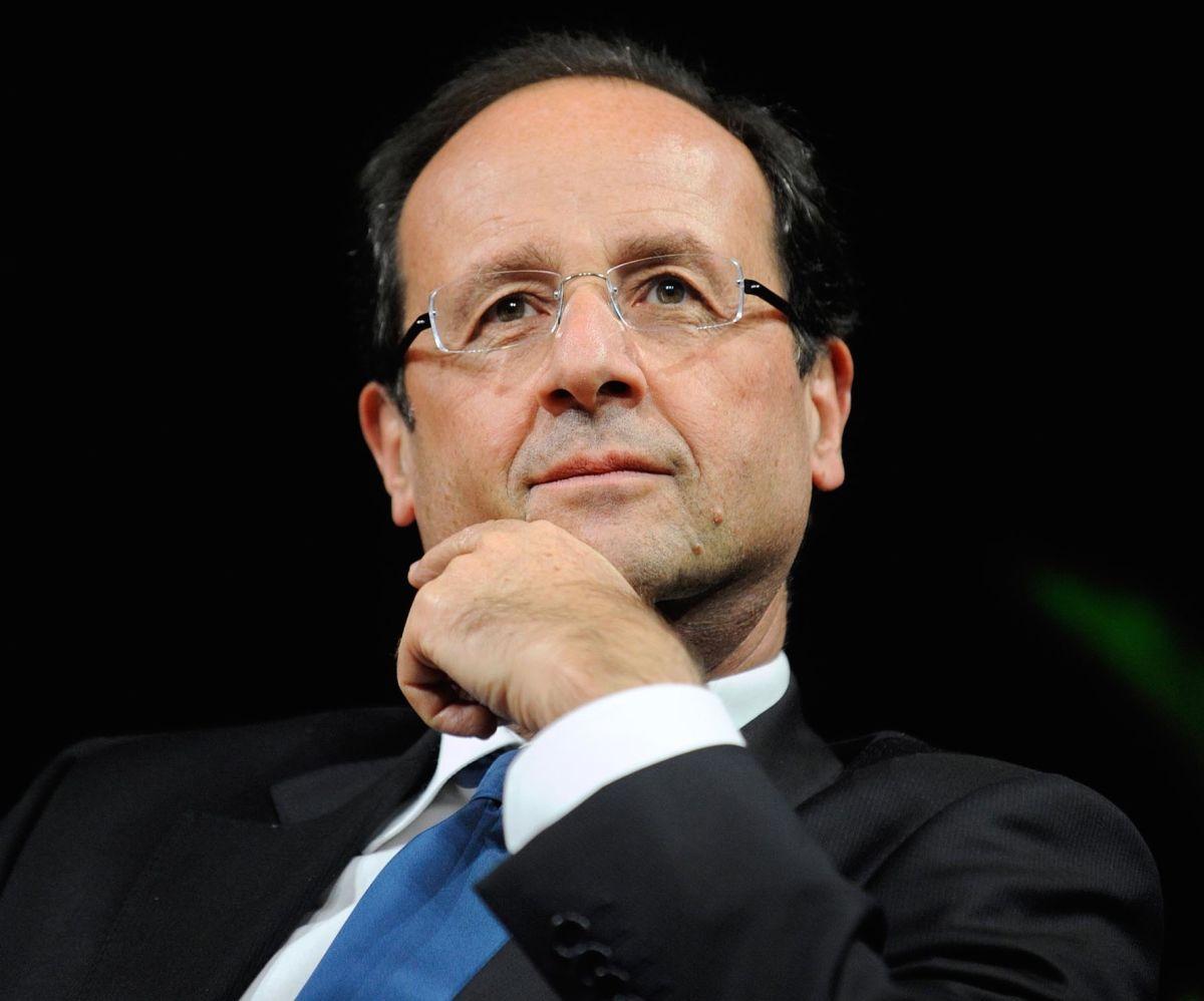 Les 7 mantras de François Hollande