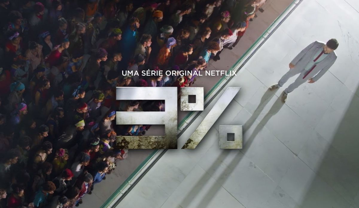7 raisons de binge-watcher 3 % sur Netflix