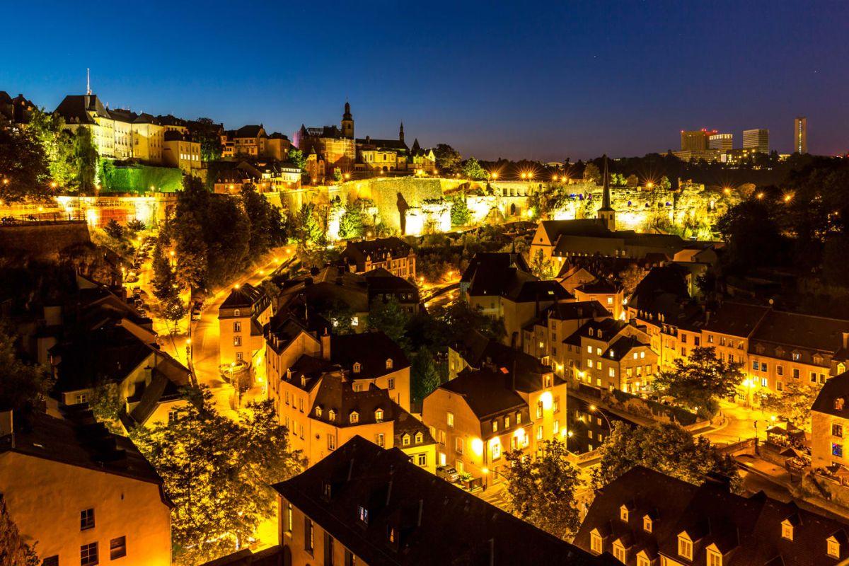7 bonnes raisons de faire une escapade au Luxembourg