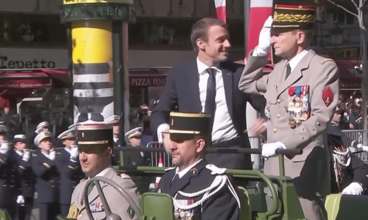 7 questions après la rupture entre Emmanuel Macron et le Général de Villiers