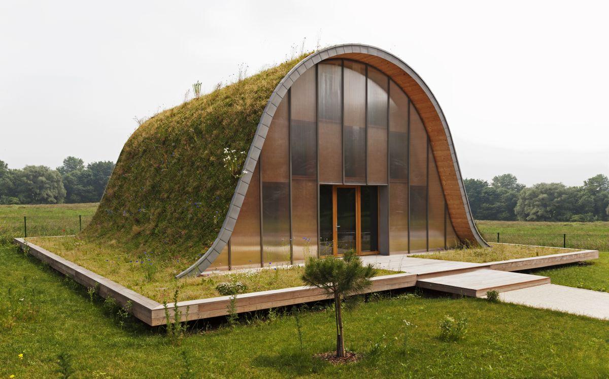 A quoi ressemblera votre maison dans le futur ?