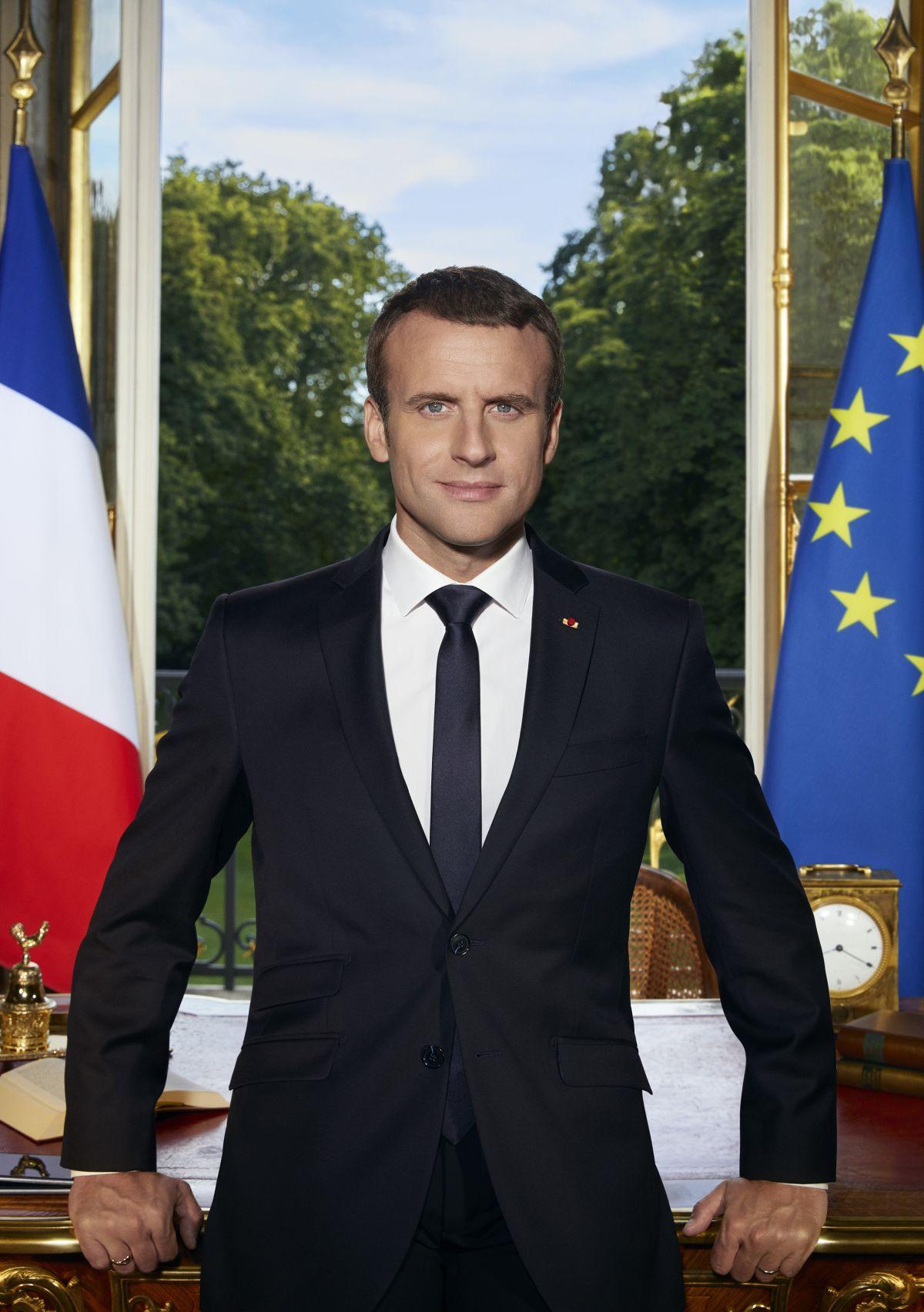 Tout est Bon dans le Macron (ou presque)