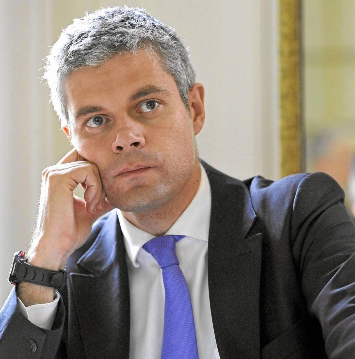 Laurent Wauquiez, 7 attentats à la pudeur de la Droite Française