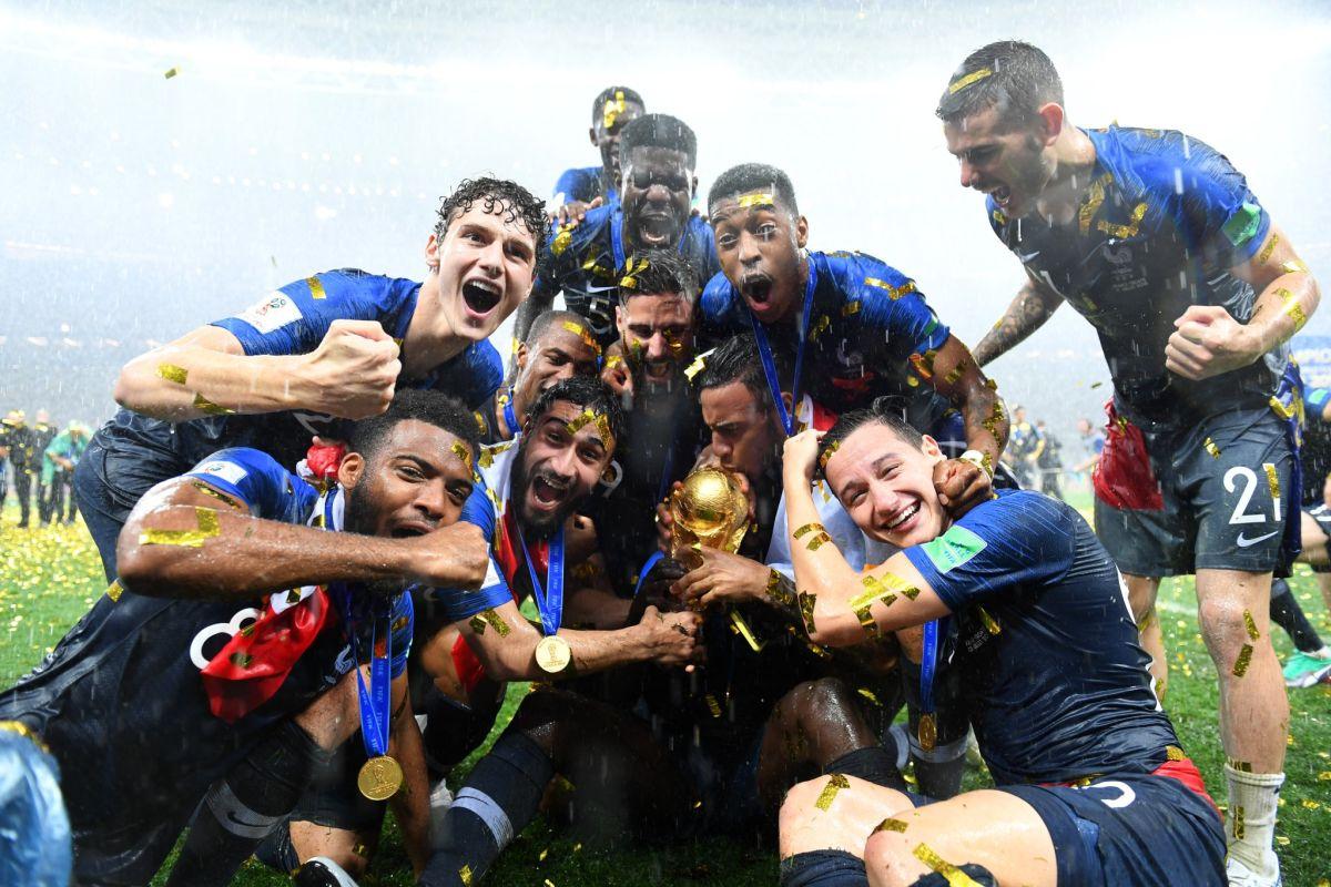 Retour sur 7 faits marquants de la Coupe du Monde 2018