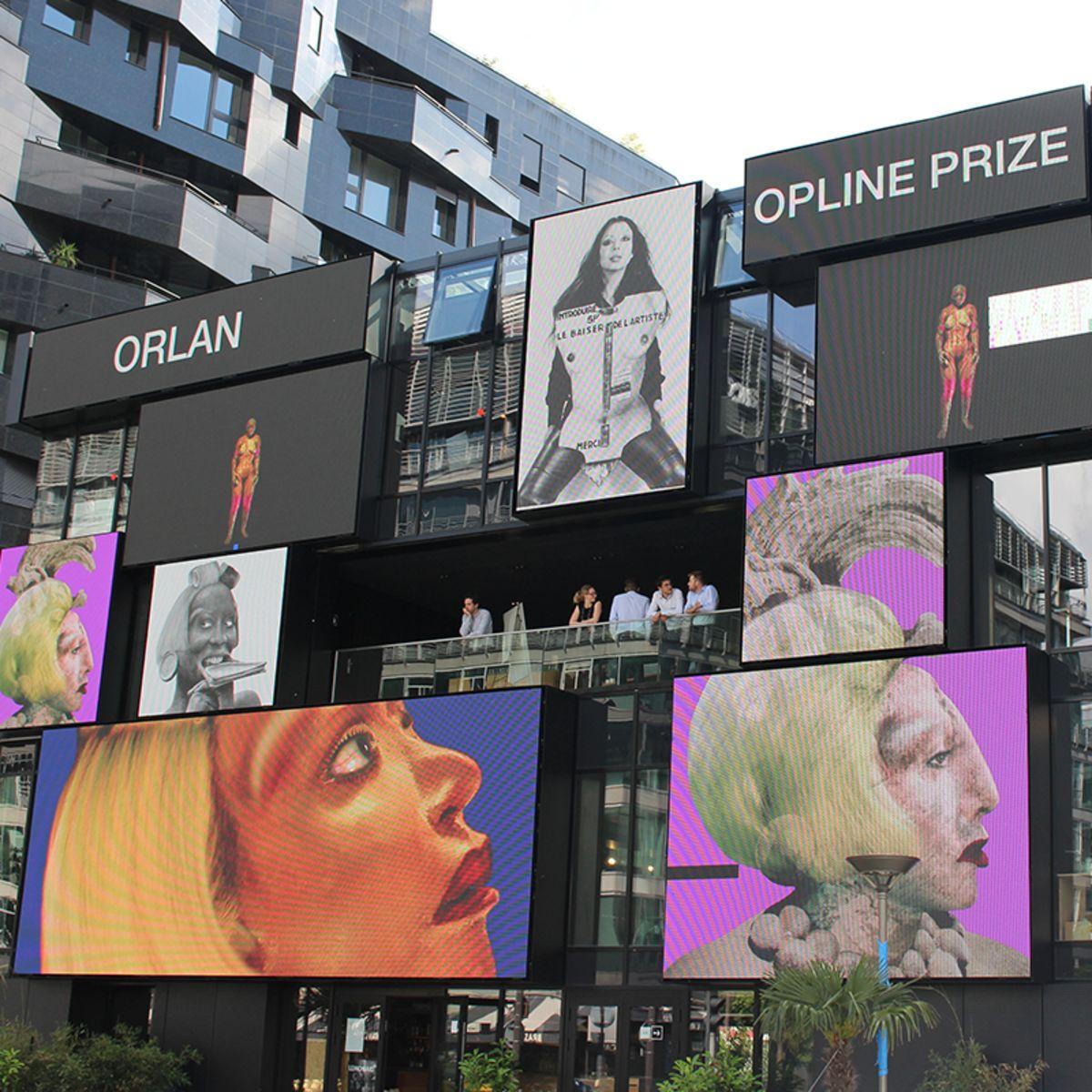 10 artistes révélées par OplinePrize 2018
