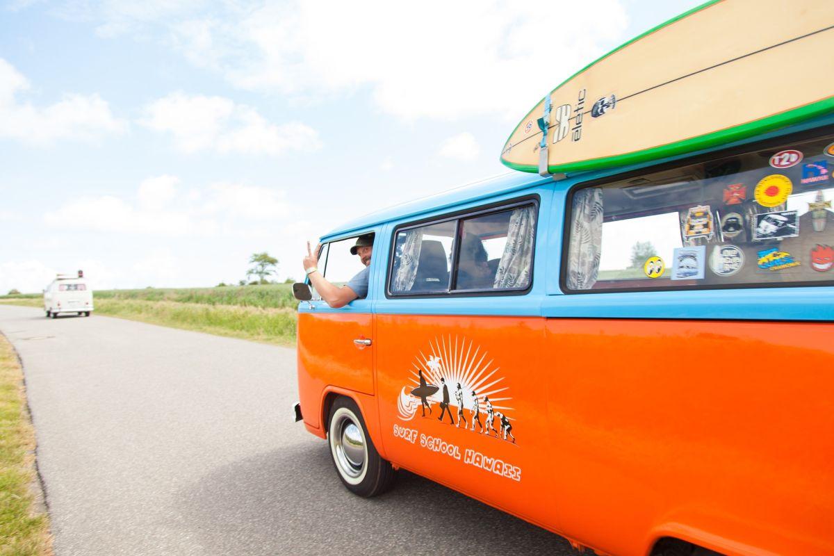 7 étapes pour des vacances nomades en camping-car ou caravane