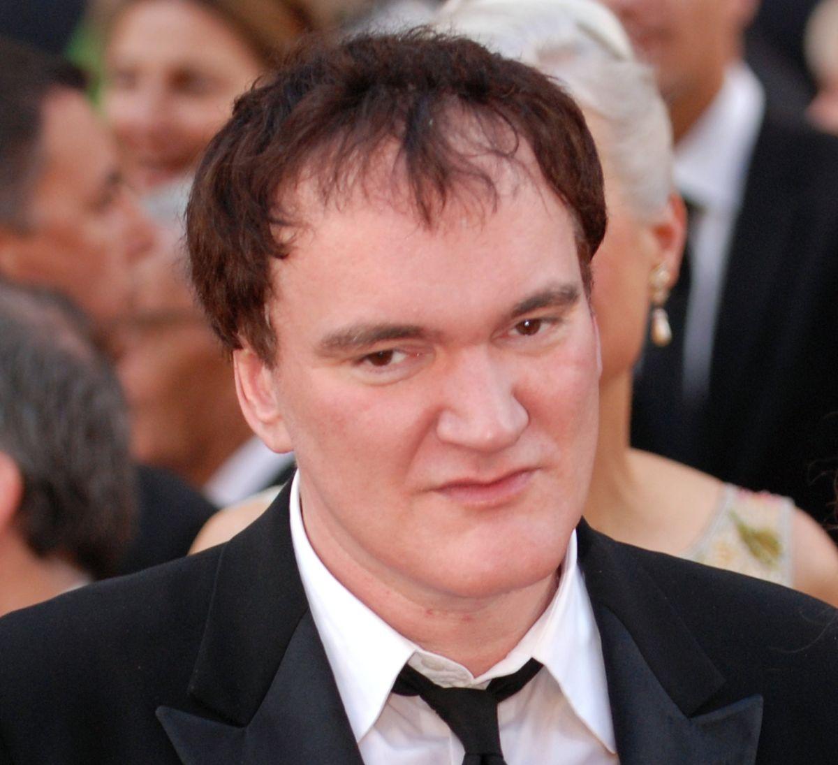 7 scènes cultes de Quentin Tarantino