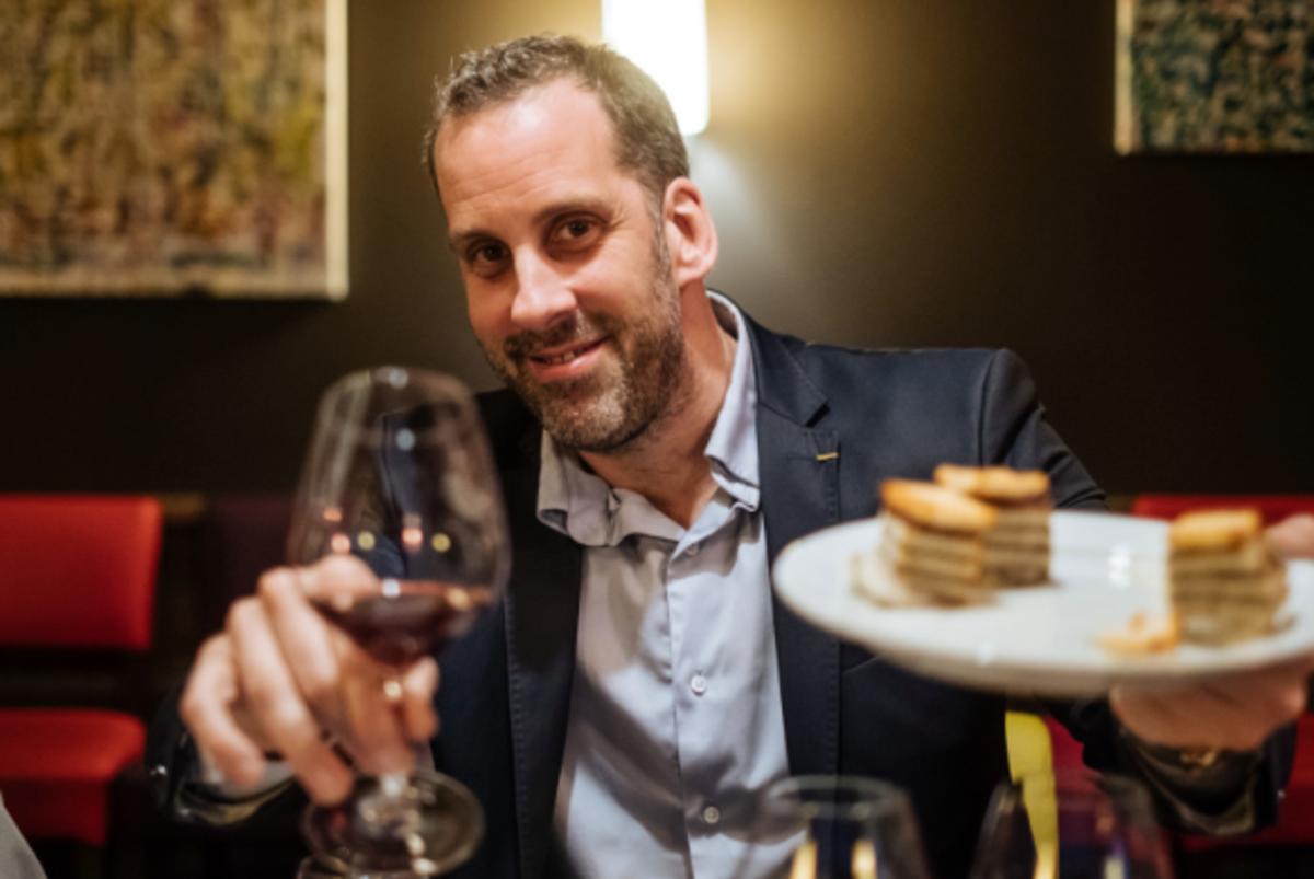 Foires aux Vins 2019 : 7 questions à Emmanuel Delmas, e-sommelier