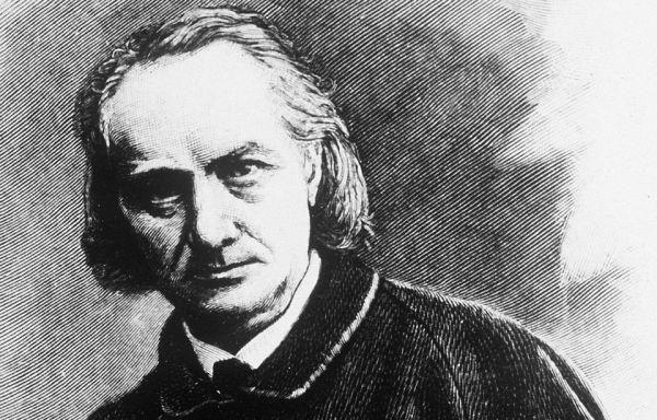 7 Questions à Bertrand Louis pour son album Baudelaire