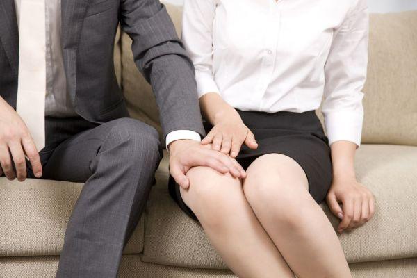 Affaire Baupin : 7 conseils pour faire face à un harcèlement au bureau