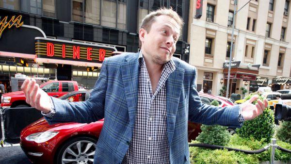 Les 7 projets les plus fous d'Elon Musk