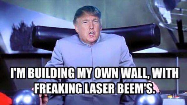 Le pire de Donald Trump en 7 propositions