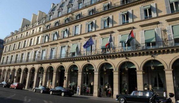7 lieux parisiens emblématiques menacés par la crue de la Seine